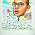 Office_pile-up_Work-Caricature