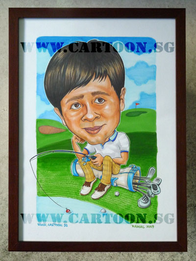 caricature-husband-golfer-fishing.jpg