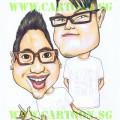 BK-studio-Tshirt1-Caricature