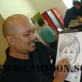caricature-event-starhub-1
