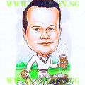 BHP-Singapore-Caricatures-Crickets