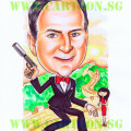 BHP-Singapore-Caricatures-James_bond