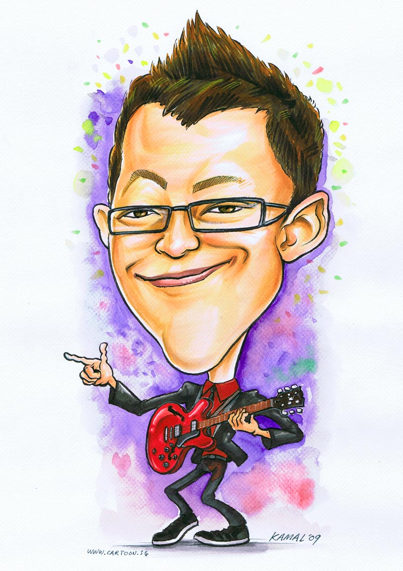 sezairi-singapore-idol-singaporeidol-2009-happynewyear-caricature.jpg