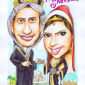 wedding-couple-desert-camel-pyramids-arab-taj-mahal-palm