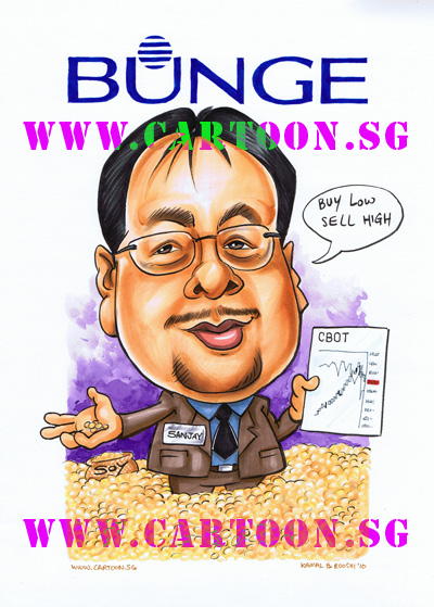 gift-caricature-foreign-investor-soy-beans-graphs-report-buy-sell