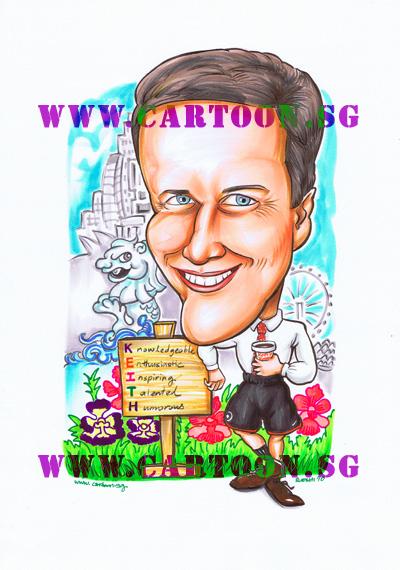 farewell-gift-caricature-boss.jpg
