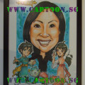 manga-caricature-cartoon-gift