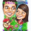 gift-caricature-liverpool-fan-soccer