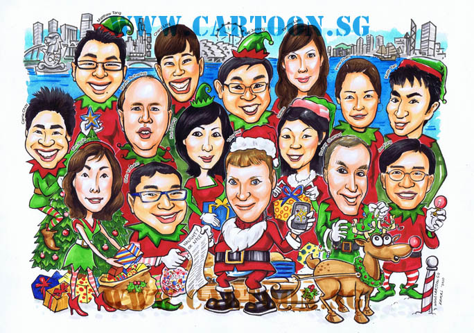 20101020-christmas-group-caricature-lores.jpg