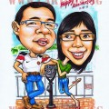 1st Wedding Anniversary 11.01.11