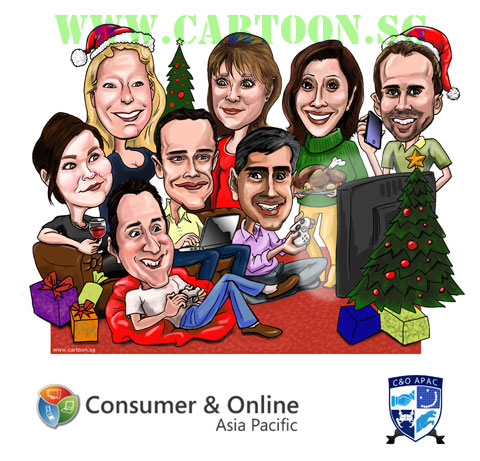 2010-12-16-christmas-card-corporate-caricature-of-microsoft-staff.jpg