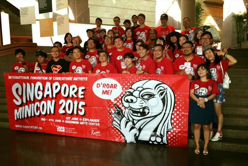 singaporeMinicon