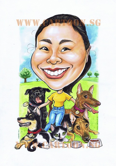 2011-06-22-personal-caricature-dogs-and-cat-480px1.jpg