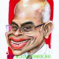 2011-06-25_UniSIM-ProfGopi-Caricature-Mugshot