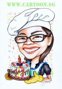 2011-08-17-Birthday-Girl-Bakery-Chef