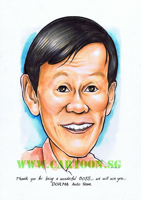 2011-12-07-boss-mugshot-farewell-gift-caricature.jpg