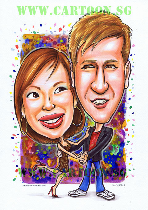 2011-12-15-colourful-couple-caricature-singapore-art.jpg