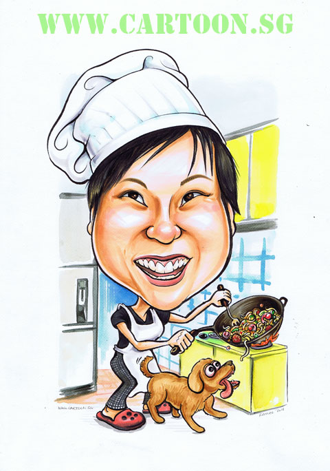2011-12-20-chef-dog-pasta-hobby-cooking-gift-caricature.jpg
