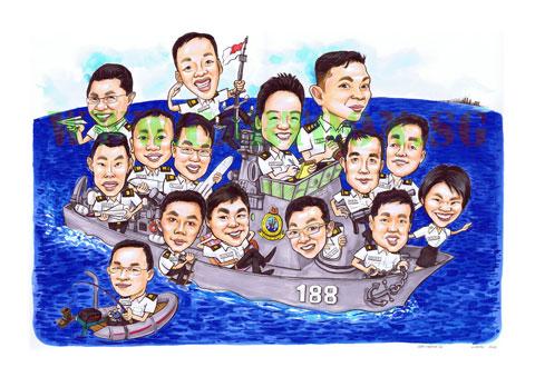 2012-07-23-group-caricature-singapore-navy-ship-cartoon.jpg
