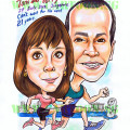 2012-07-27-jogging-couple-anniversary-gift-caricature
