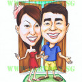 2012-08-01-couple-house-warming-party-welcome-home-sweet-chinese-caricature-cartoon