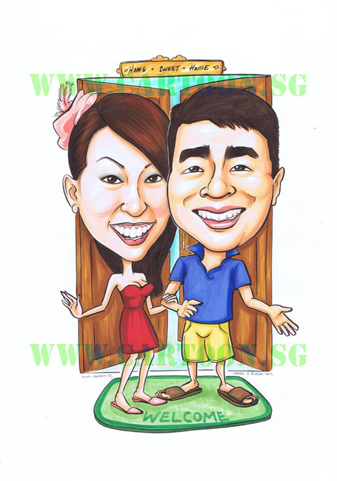2012-08-01-couple-house-warming-party-welcome-home-sweet-chinese-caricature-cartoon.jpg