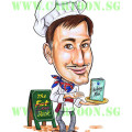 2012-08-13-marketing-plan-chef-signage-fat-lean-duck-britain-caricature-cartoon