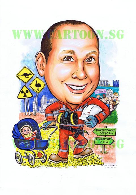 2012-09-11-caricature-miner-mining-uranium-industrial-corporate-gift-caricature.jpg