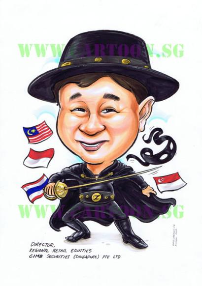 2012-09-12-zorro-boss-gift-costume-funny-cartoon-caricature-boss-retirement-gift