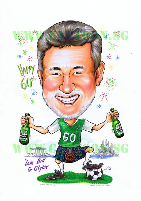 2012-09-13-scottish-soccer-60th-birthday-gift-caricature-beer-singapore.jpg