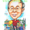 2012-12-19-caricature-redhouse-malacca-blueluggage-sydneyoperahouse-blueshoes