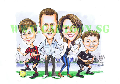 2013-03-08-family-caricature-rugby-football-manchester.jpg