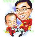 2013-04-01-Superhero-theme-incredible-father-son-football