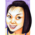 2013-05-14-Mugshot-purple-smiley-brown-eyes-caricature