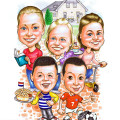 2013-05-15-A2size-France-Children-Hobbies-Play-Outdoor-caricature