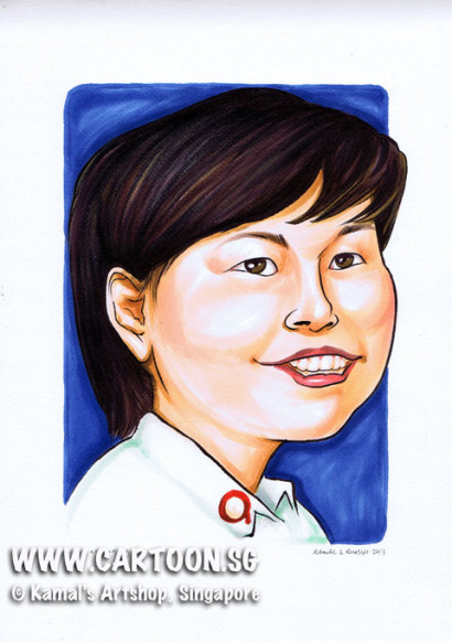 2013-05-16-Mugshot-Caricature-Nurse-TTSH