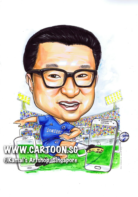 2013-07-15-caricature-samsung-football-blue-jersey-stadium.jpg