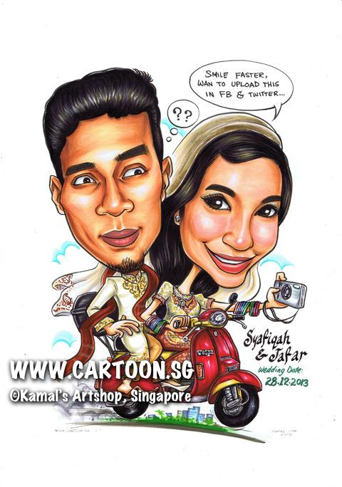 2013-08-16-caricature-singapore-vespa-camera-gagra-bangels-flats.jpg