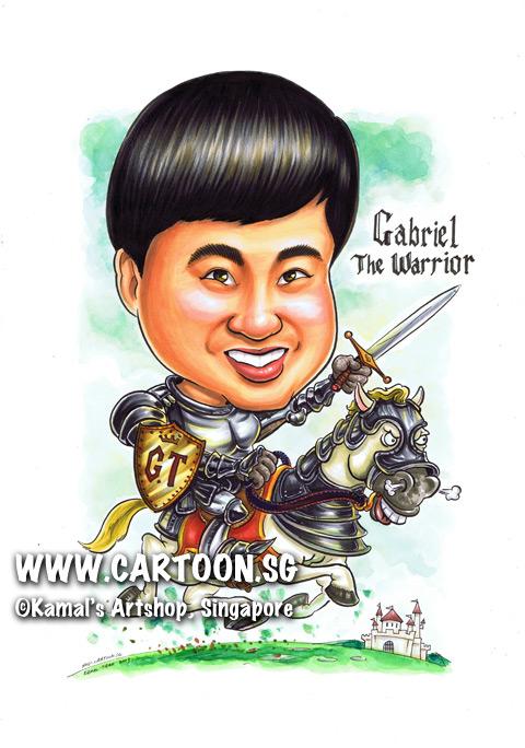 2013-09-04-Gabriel-The-Warrior-Horse-Shield-Sword-Armour-Castle.jpg
