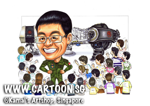 2013-10-24-caricature-singapore-army-pilot-farewell-gift.jpg