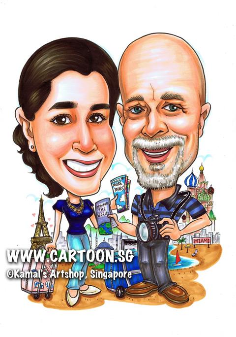 2013-11-18-Couple-Camera-Luggage-Miami-Paris-Aroundtheworld-Tours.jpg