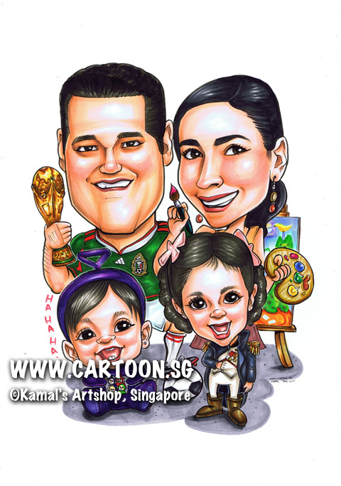 2013-11-18-Family-Kids-Football-Painting-Brush-Trophy-Jersey-Teletubbies.jpg