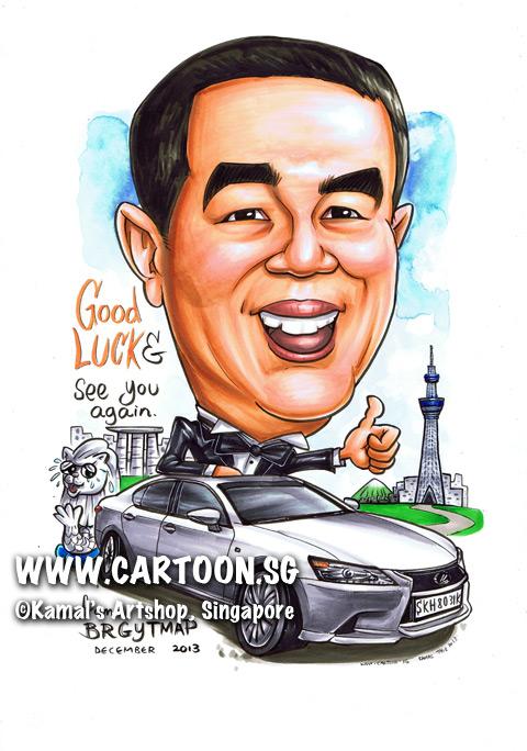 2013-12-11-Lexus-GS350-F-Sport-Sky-Tree-Mount-Fuji-Merlion-Marina-Bay-Sands-Boss-Farewell-Gift.jpg