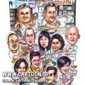 2014-03-26-Kopitiam-Bowl-Ghee-Biscuits-Prata-Can-Drink-Gravy-Handfan-Cups-Cash-Binocular-Sari-Lady