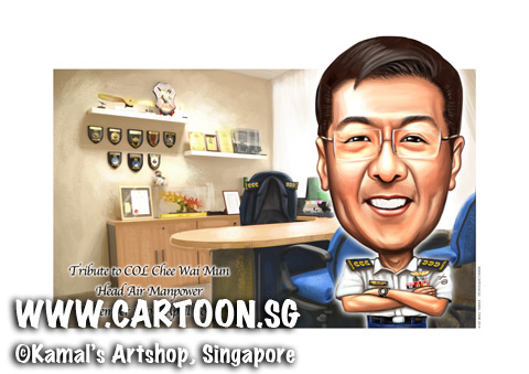 2014-04-03-caricature-digital-airforce-singapore-officer-uniform-badges-rank-funny-gift-a3-single.jpg