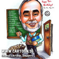 2014-05-05-Professor-Stick-BlackBoard-Book-Bear-Door