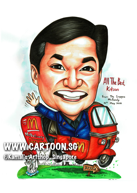 2014-05-26-Gift-McDonald-Indonesian-Transport-Bajaj-Delivery-Merlion-Marina-Bay-Sand-Smoke.jpg