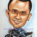 bmw-r1550-motorcycle-caricature