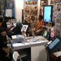 singapore-comic-con-caricaturists