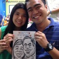 2013-07-21-caricature-birthday-party-happy-couple